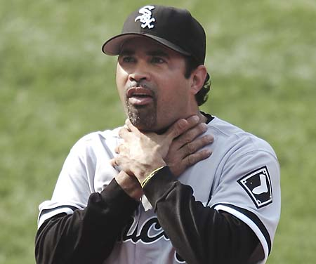 FOX hires Ozzie Guillen. Oh snap!