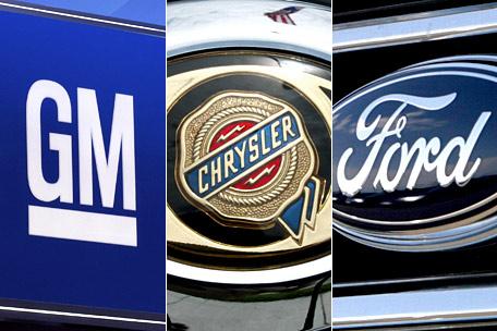 big-three-automakers-detroit