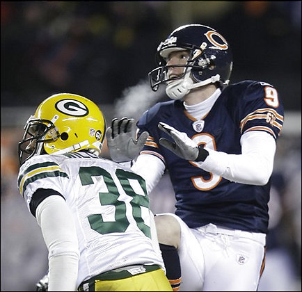 robbie-gould-bears-packers